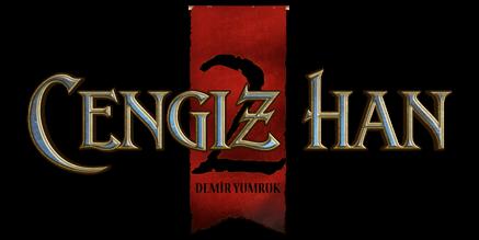 CengizHan2 Logo