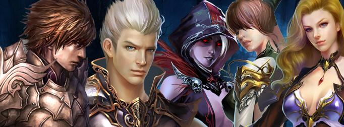 Web Tabanlı MMORPG Keyfi Legend Online Joygame'de!