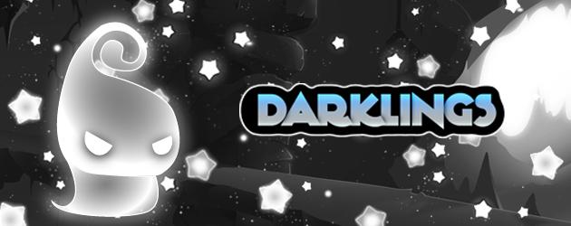 darklings mobil oyun rotator