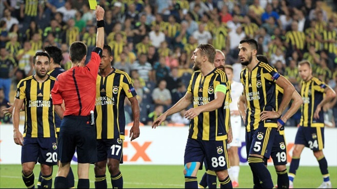 Fenerbahçe-Ajax maçı hangi kanalda, saat kaçta?