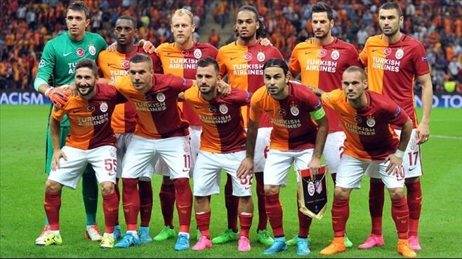 Galatasaray-Benfica maçı hangi kanalda, saat kaçta?