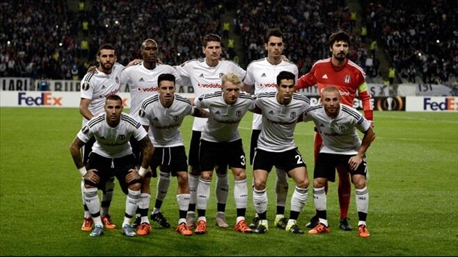 Lokomotiv Moskova-Beşiktaş maçı hangi kanalda, saat kaçta?