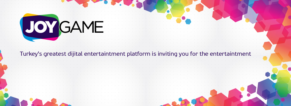 joygame digital entertainment platform rotator