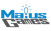 joygame kurumsal partnerlerimiz oyun gelistiriciler maius games logo