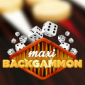 joygame mobil maxi backgammon homepage icon