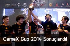 joygame rip final bullet gamex cup 2014 sonuclandi