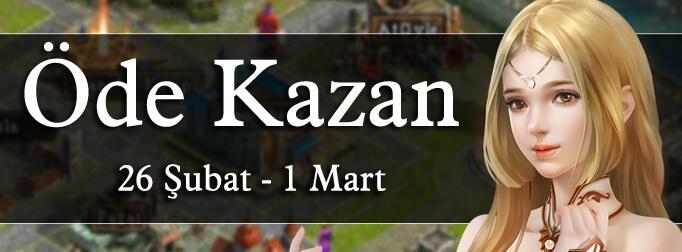 Öde Kazan