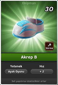 Akrep B Seti