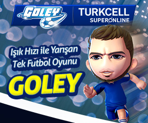 goley mmo futbol superonline sag kolon