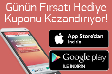 mobil gunun firsati ios android