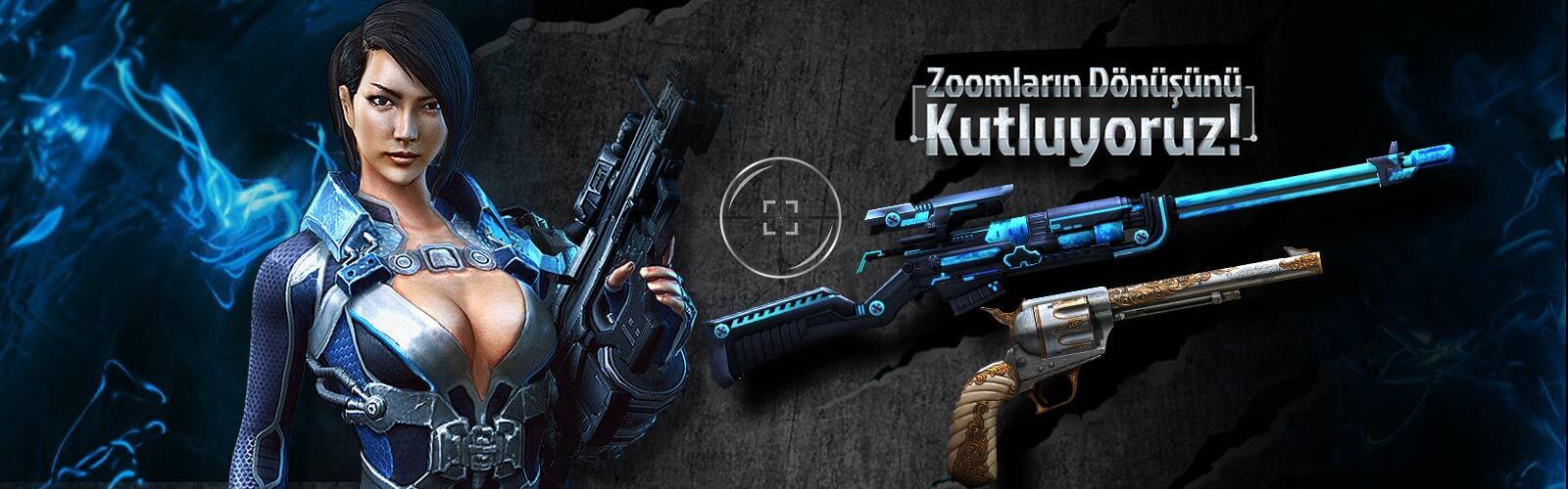 Zoomların Dönüşünü Kutluyoruz!