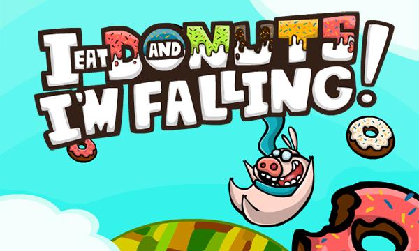 joygame flash oyun html 5 beceri oyunlari donut sevgisi hemen oyna cover