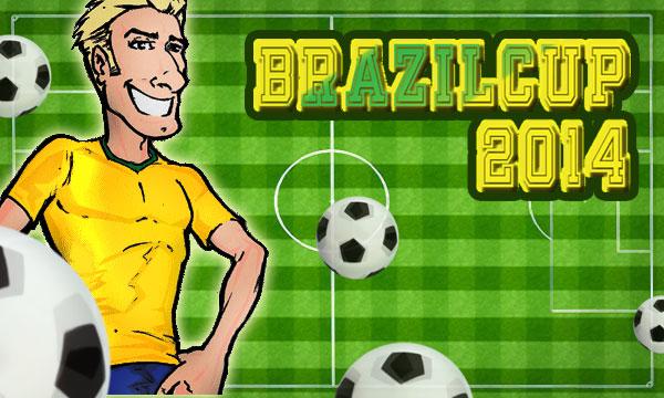 joygame flash oyun html 5 futbol oyunlari brezilya kupasi 2014 hemen oyna cover