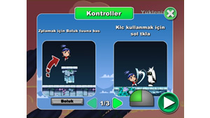 joygame flash oyun macera oyunlari samuray kacisi hemen oyna 4