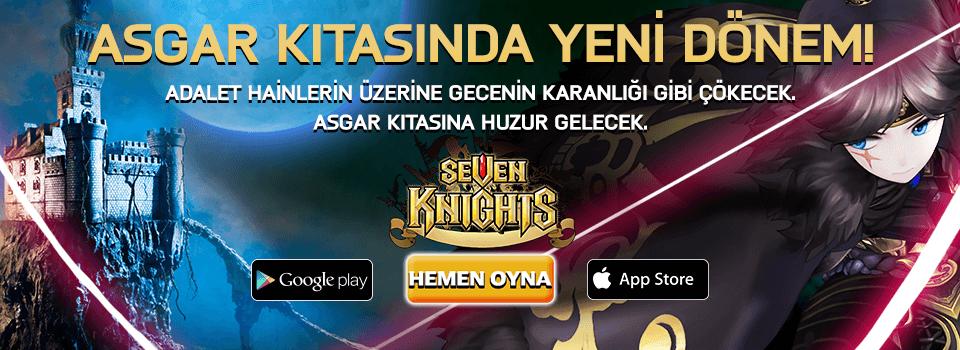 joygame seven knights mobil rpg rotator