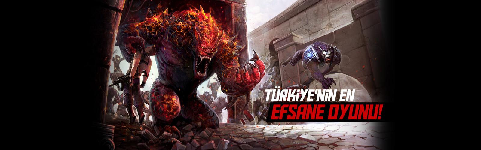 Türkiye'nin En Efsane Oyunu