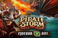 pirate storm ejderha avi