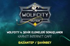 wolfteam wolfcity gaziantep sonuclandi