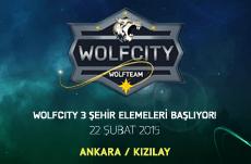 wolfteam wolfcity turnuvasi ucuncu ayak ankara kizilay meydaninda