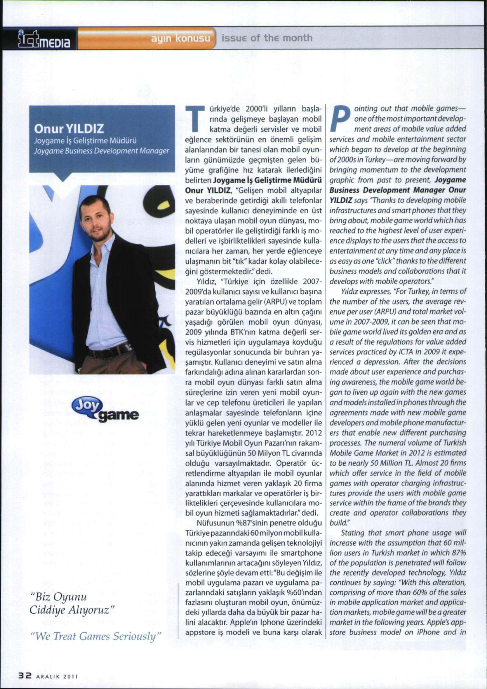joygame basin yansimalari ict media dergisi