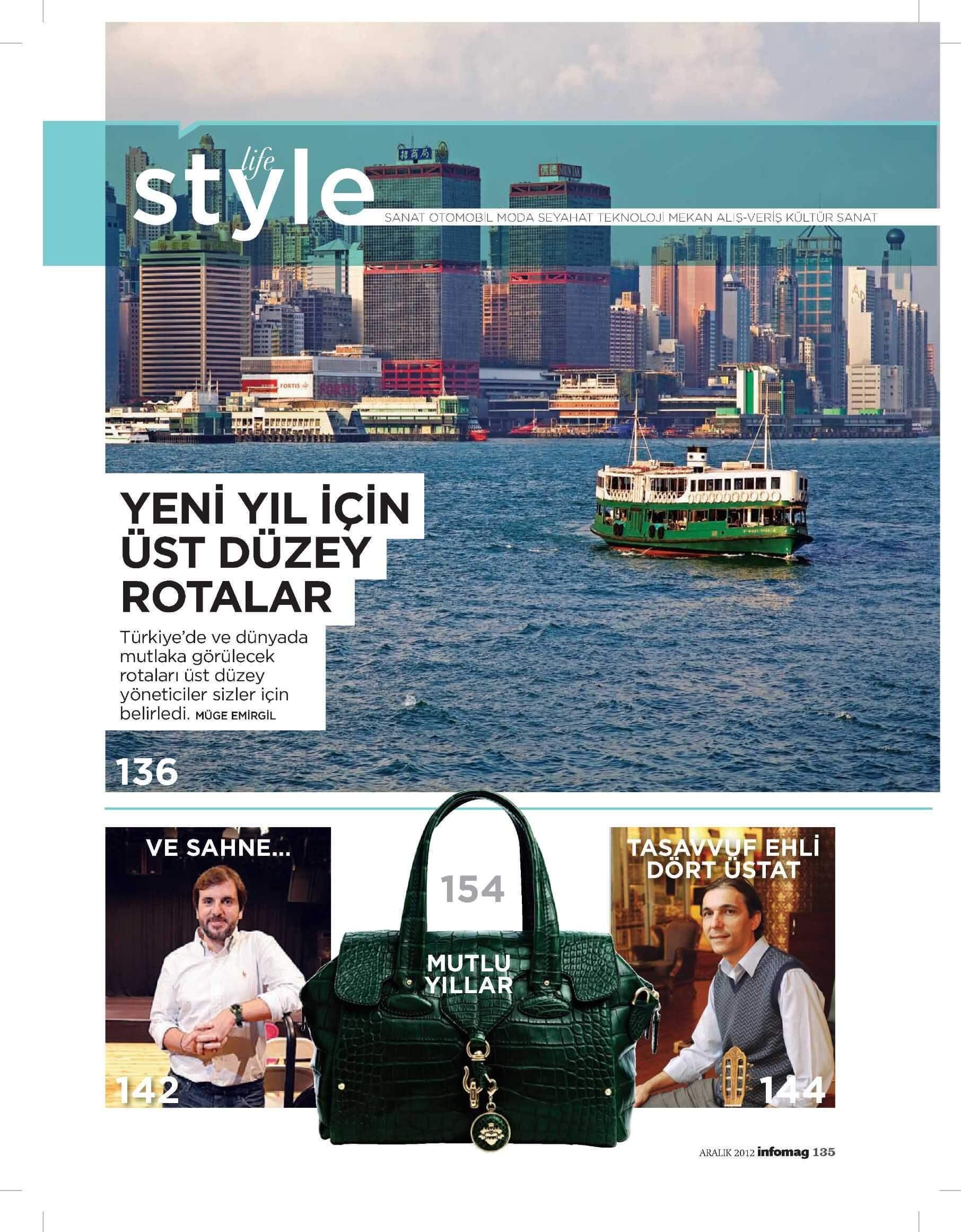 joygame basin yansimalari infomag dergisi aralik 2012