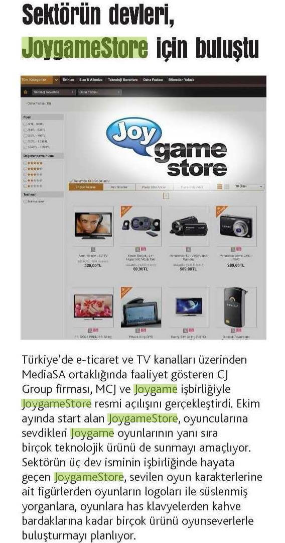 joygame basin yansimalari marketing turkiye ip 01 12