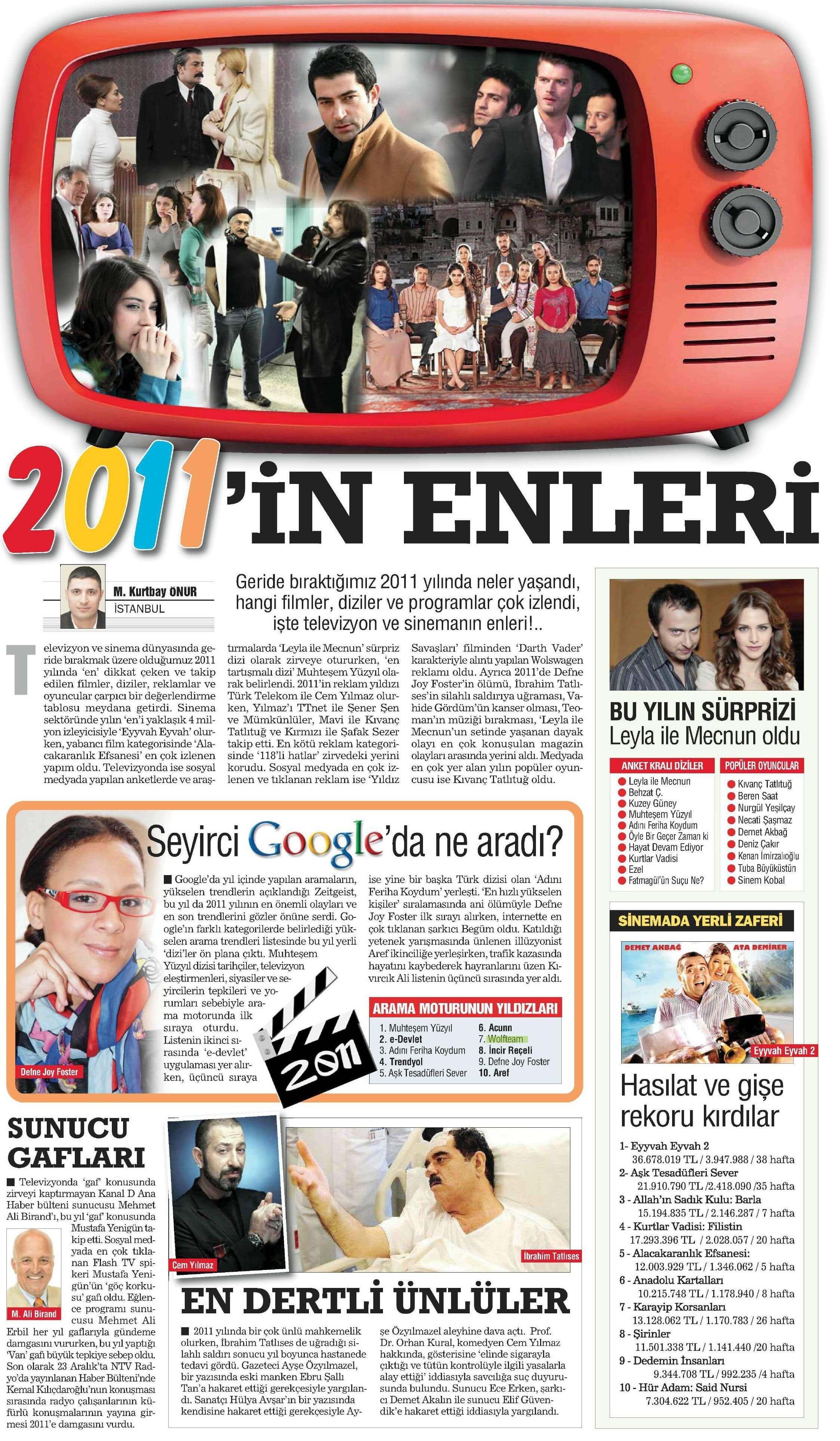 joygame basin yansimalari turkiye gazetesi 29 12
