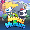 joygame animal mutants aksiyon