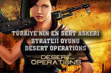 joygame desert operation oyun haber