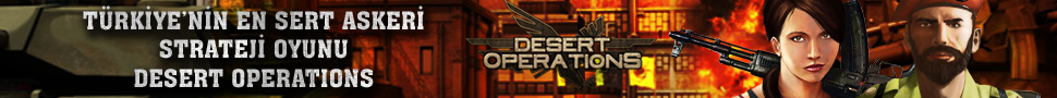 joygame desert operation strateji ad