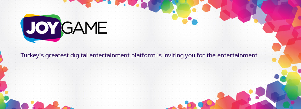 joygame digital entertainment platform r