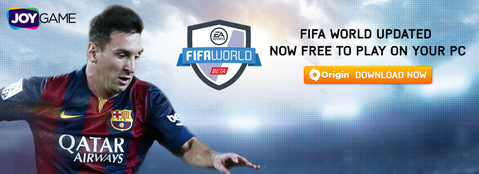 joygame fifa free football slider home page