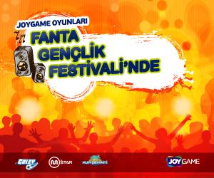 joygame fanta genclik festivali banner