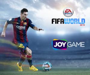 joygame fifa world mmo futbol banner messi