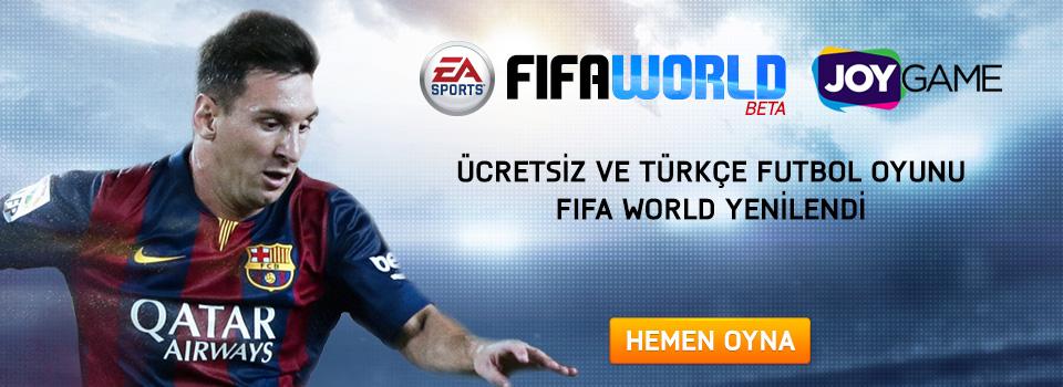 joygame fifa world mmo futbol rotator ana sayfa