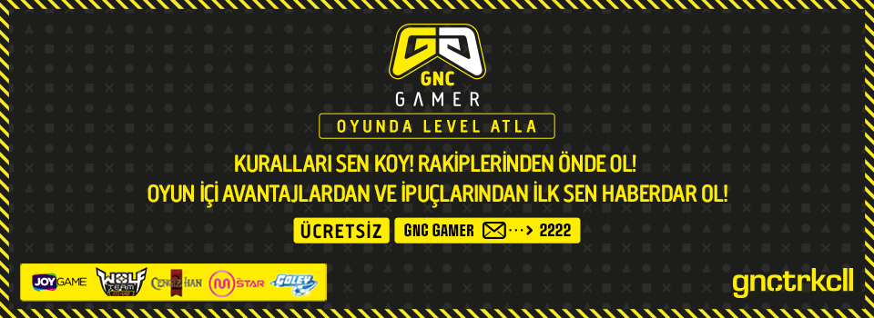 joygame gnc gamer rotator slider