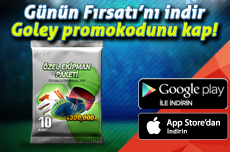 joygame gunun firsati goley haber
