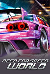 joygame need for speed world mmo racing