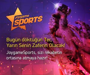 joygame sports banner