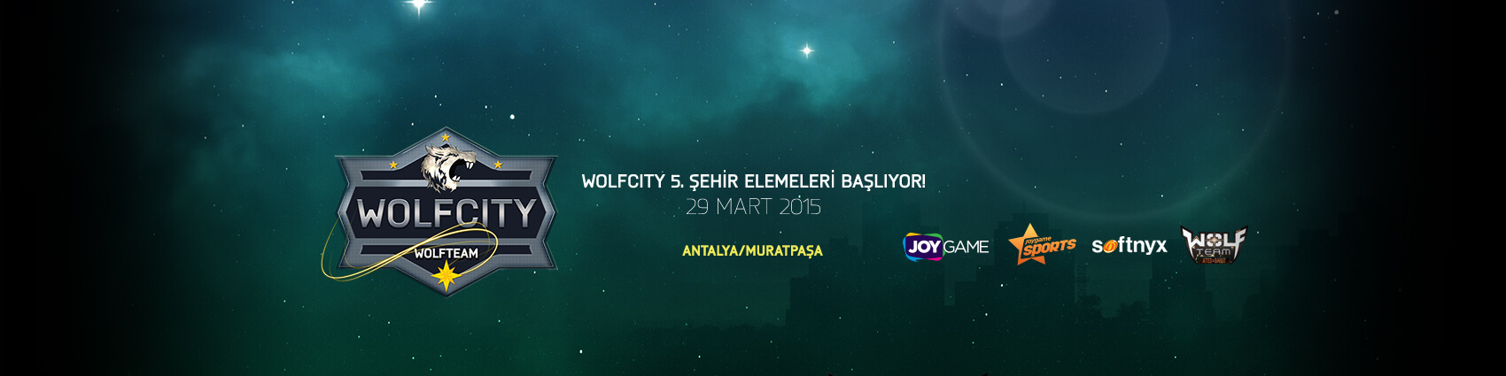 Wolfteam Antalya