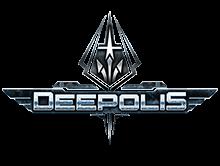 joygame web tabanli oyun logo deepolis kucuk