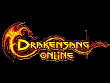joygame web tabanli oyun logo drakensang online kucuk