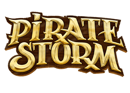 joygame web tabanli oyun logo pirate storm buyuk