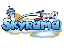 joygame web tabanli oyun logo skyrama kucuk