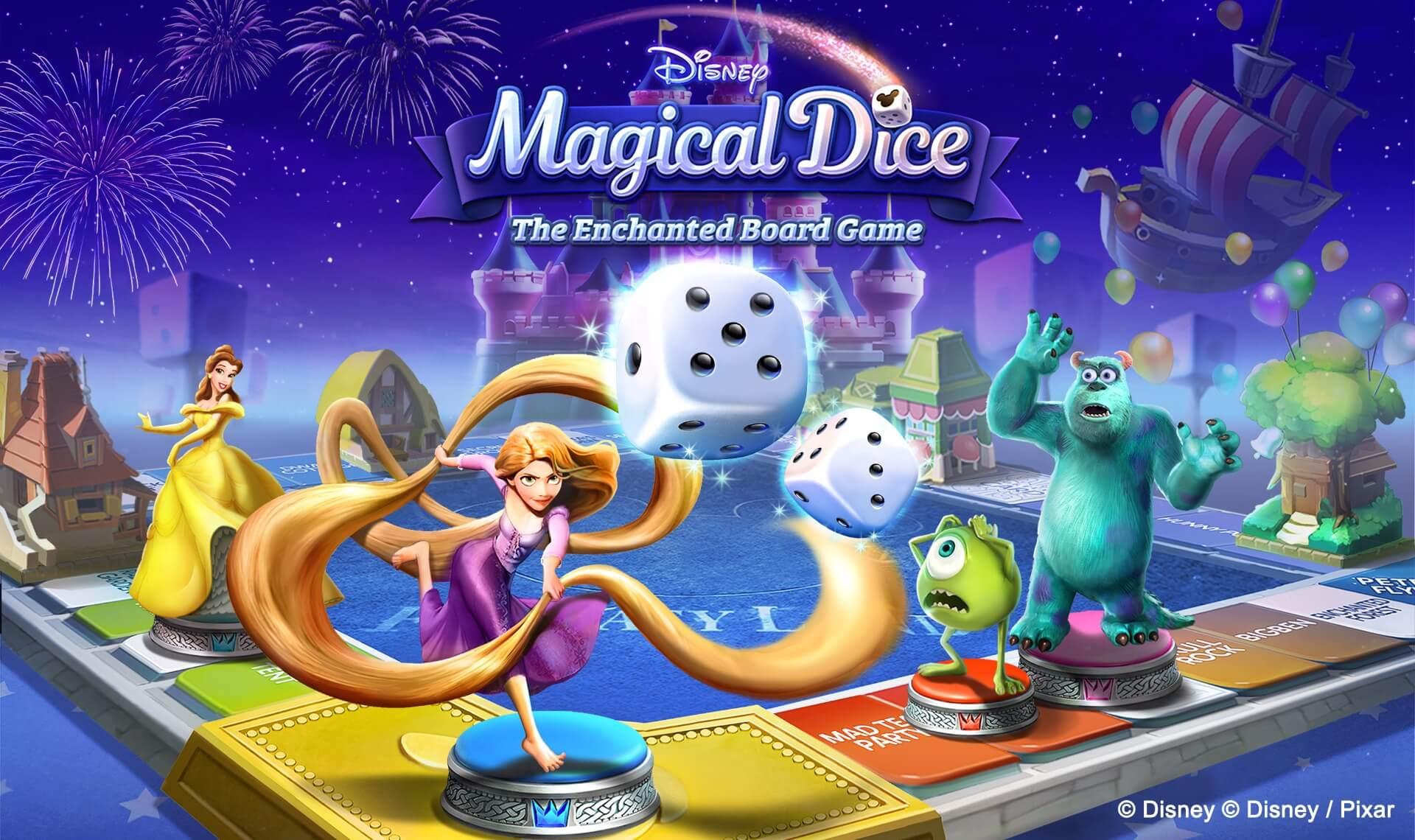 disney_magical_dice_tilsimli_macera_haberi