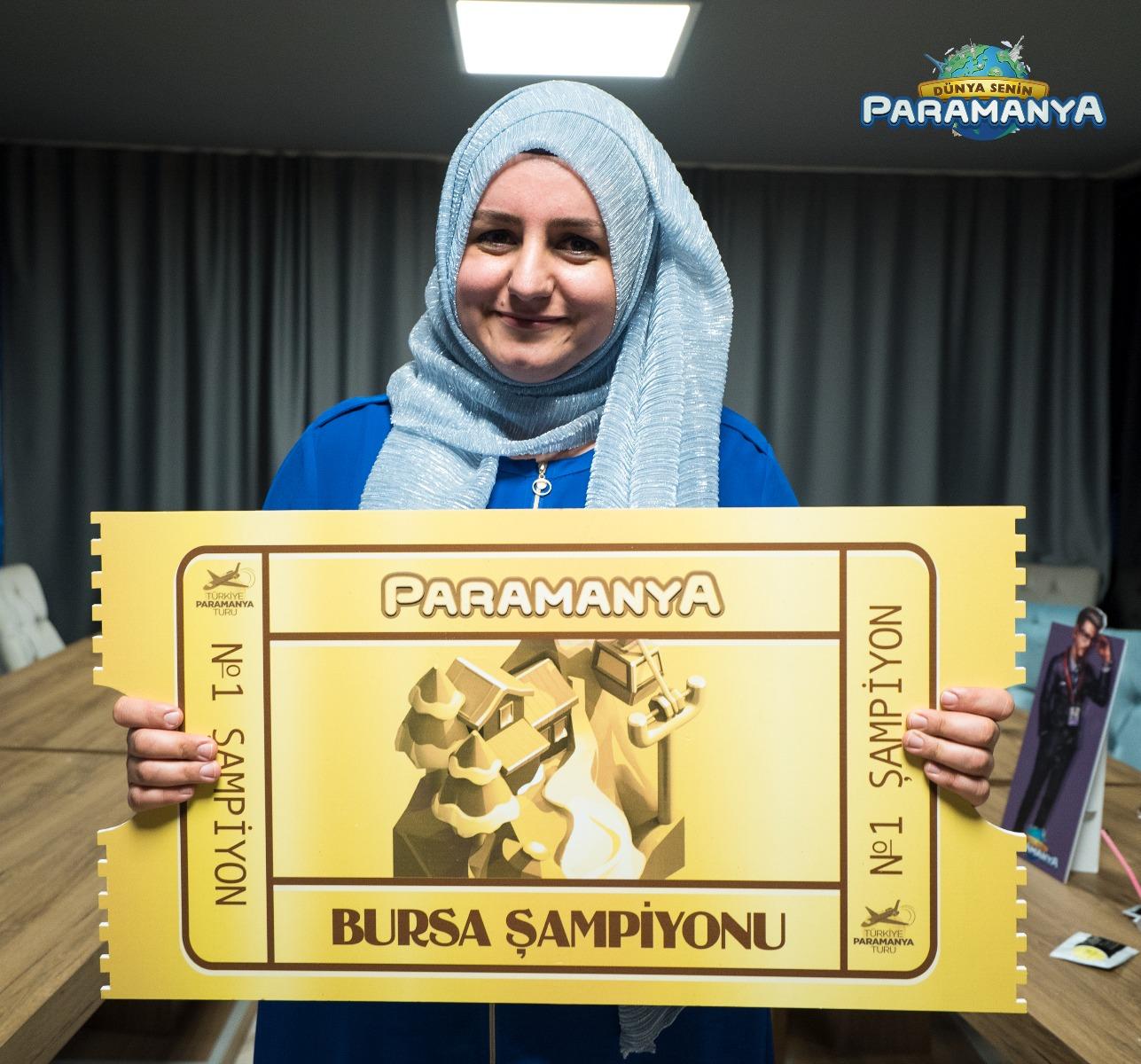 paramanya_bursa_sampiyon_merve_aydin_haberi