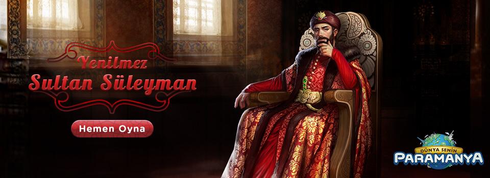 paramanya_sultan_suleyman_rotator