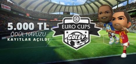 Goley Euro Cups Turnuvası