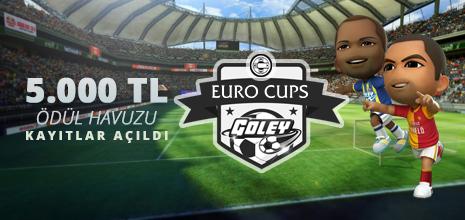 Goley Euro Cups Turnuvası