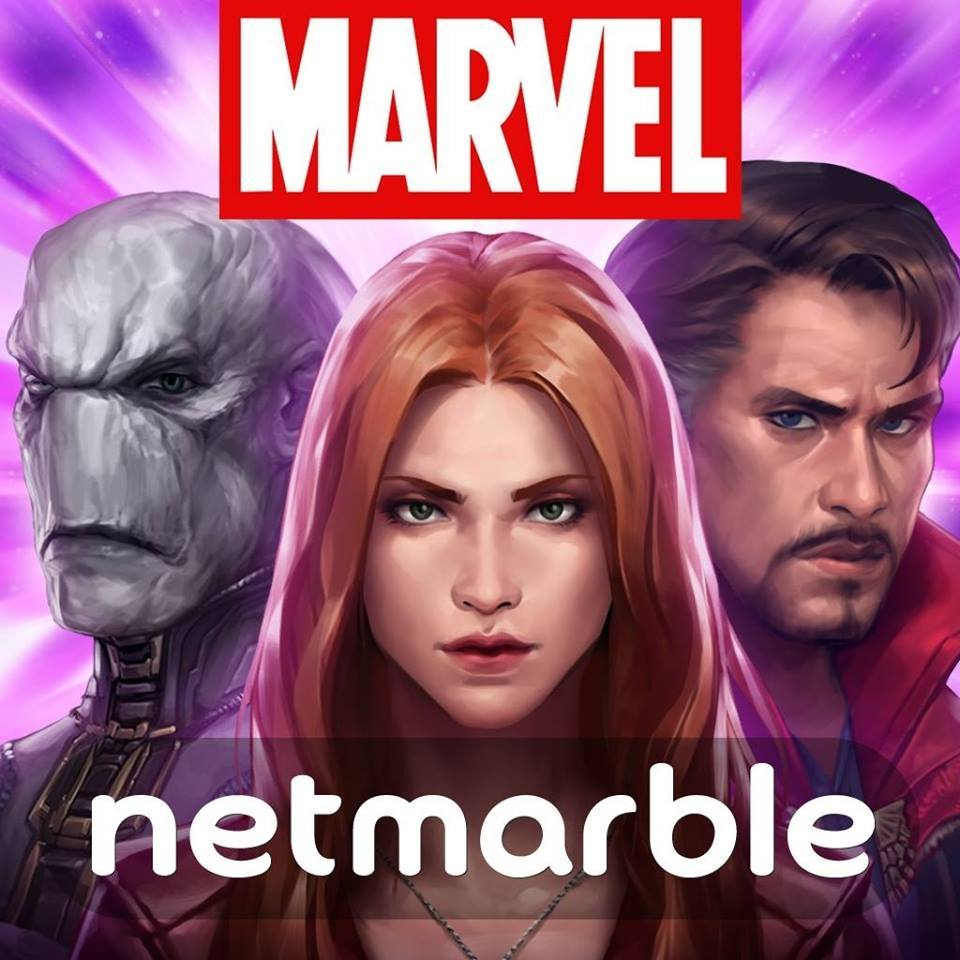 marvel future fight kare